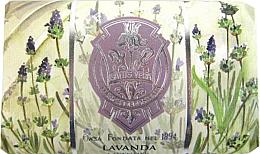 Kup Mydło w kostce Lawenda - La Florentina Lavender Bath Soap