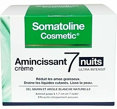 Kup Intensywnie wyszczuplający krem do ciała - Somatoline Cosmetic Ultra Intensive Cream 7 Nights Slimming