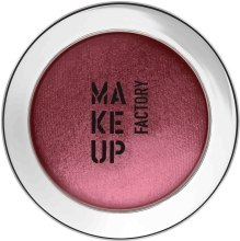 Kup Cień do powiek - Make up Factory Eye Shadow Mono