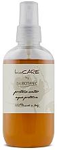 Kup PRZECENA! Eliksir do włosów z białkami pszenicy - BioBotanic BioCare Protein Water *