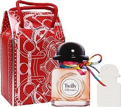 Kup Hermes Twilly D'Hermes - Zestaw (edp 50 ml + ceramic to perfume)