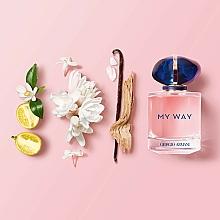 Giorgio Armani My Way - Woda perfumowana — фото N3