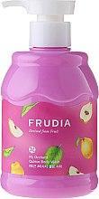 Kup Kremowy żel pod prysznic o zapachu pigwy - Frudia My Orchard Quince Body Wash