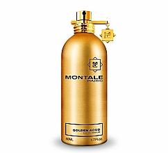 Kup PRZECENA! Montale Golden Aoud - Woda perfumowana *