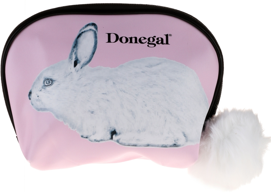 Kosmetyczka Królik, 4848 - Donegal — фото N1