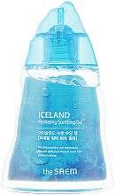 Kup Nawilżająco-kojący żel do twarzy - The Saem Iceland Hydrating Soothing Gel