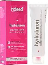 Kup Intwnsynie nawilżające serum do twarzy - Indeed Brand Hydraluron Moisturizing Serum