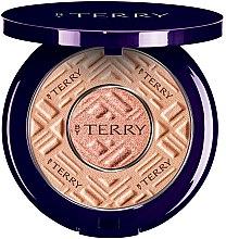 Kup Rozświetlający puder do twarzy w kompakcie - By Terry Terrybly Densiliss Compact-Expert Dual Powder