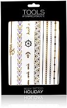 Kup Naklejki z tatuażami - Gabriella Salvete Holiday