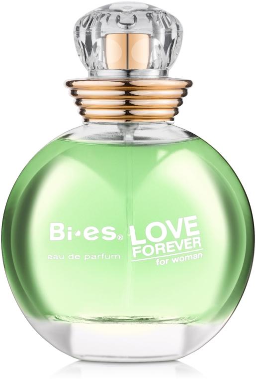 Bi-es Love Forever Green - Woda perfumowana