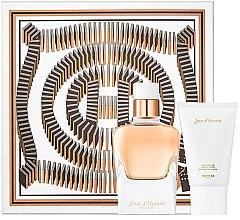 Kup Hermes Jour D'Hermes Absolu - Zestaw (edp 50 ml + b/lot 30 ml)