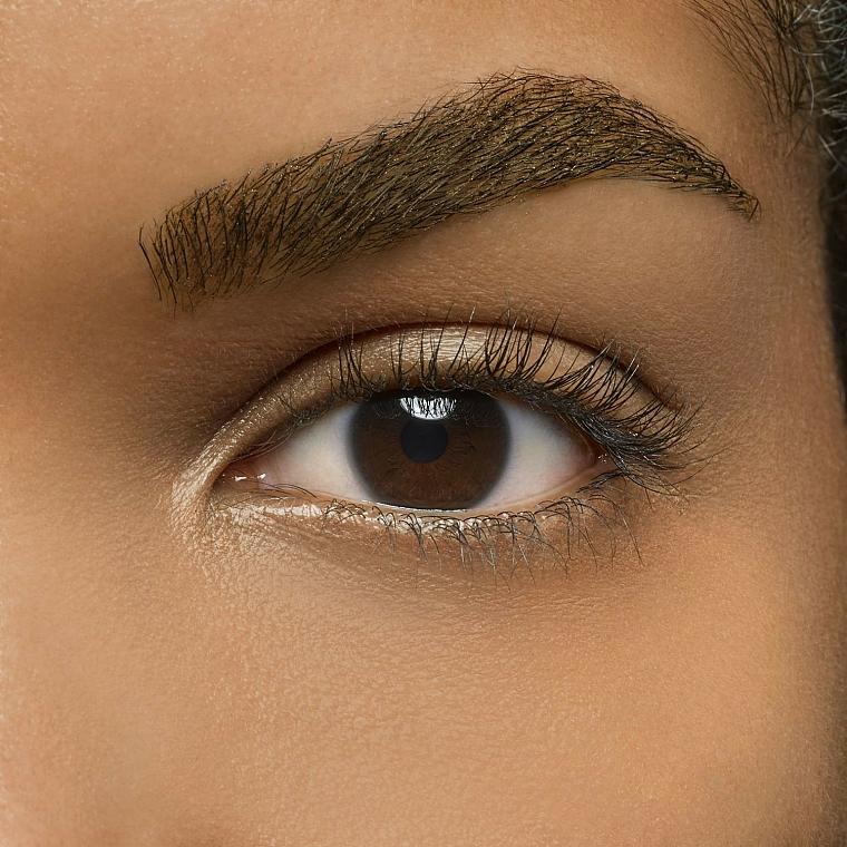 Tusz do modelowania brwi - Yves Saint Laurent Couture Brow — фото N3