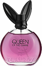 Kup Playboy Queen of The Game - Woda toaletowa