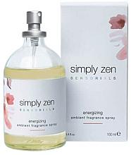 Kup Energetyzujący spray do wnętrz - Z. One Concept Simply Zen Sensorials Energizing Ambient Fragrance Spray
