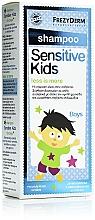 Kup Delikatny szampon dla dzieci - Frezyderm Sensitive Kids Shampoo for Boys