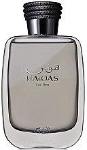 Kup Rasasi Hawas For Men - Woda perfumowana