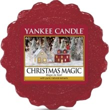 Kup Wosk zapachowy - Yankee Candle Christmas Magic Tarts