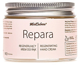 Kup Regenerujący krem do rąk - MiaCalnea Regenerating Hand Cream