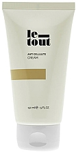 Kup Antycellulitowy krem do ciała - Le Tout Anti Cellulite Cream