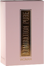 Kup Linn Young Admiration Pure Woman - Woda perfumowana