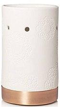 Kup Lampion na świecę - Yankee Candle Floral Ceramic