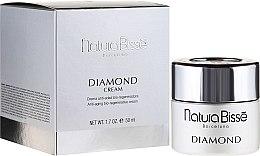 Kup Luksusowy bioregenerujący krem przeciwstarzeniowy do twarzy - Natura Bissé Diamond