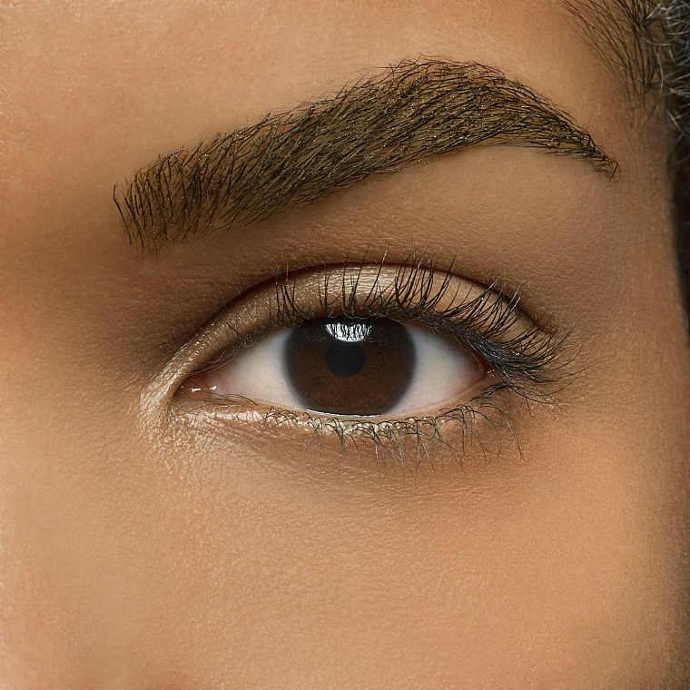 Tusz do modelowania brwi - Yves Saint Laurent Couture Brow — фото N4