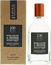 Kup 100BON Bergamote & Rose Sauvage Concentre - Woda perfumowana
