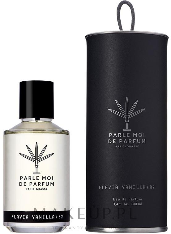 parle moi de parfum flavia vanilla/82