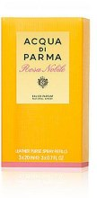 Kup Acqua Di Parma Rosa Nobile Leather Purse Spray Refills - Zestaw ( edp/20ml + edp/20ml+edp/20ml)