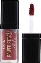 Kup Trwała pomadka w płynie do ust - Avon True Power Stay 16 Hour Matte Lip Colour