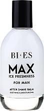 Kup Bi-Es Max Ice Freshness - Balsam po goleniu