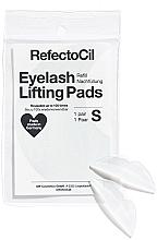Kup Silikonowe podkładki do liftingu rzęs, S - RefectoCil Refill Eyelash Lift Pads