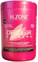 Kup Rozjaśniający proszek do włosów - H.Zone Decolor Extreme