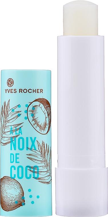 Balsam do ust Kokos - Yves Rocher — фото N1