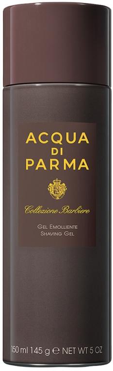 Acqua di Parma Colonia Collezione Barbiere - Perfumowany żel do golenia — фото N1