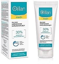 Kup Intensywnie natłuszczający balsam do skóry atopowej i alergicznej - Oillan Med+ Intensive Nourishing Body Balm