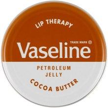 Kup Wazelina do ust Masło kakaowe - Vaseline Lip Therapy Cocoa Butter Lips Balm
