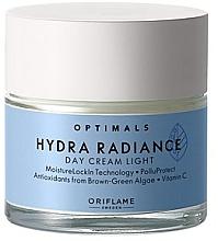 Kup Nawilżający krem do twarzy na dzień do cery mieszanej - Oriflame Optimals Cream