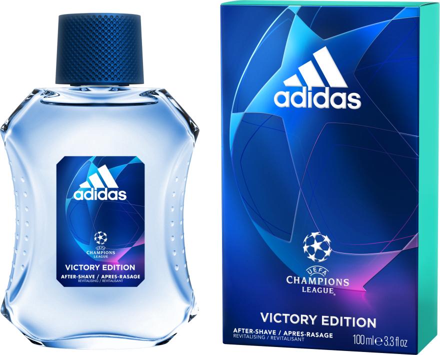 Adidas UEFA Champions League Victory Edition - Woda po goleniu — фото N1