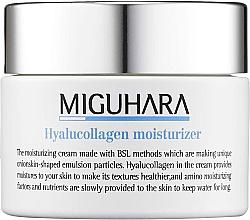 Kup Krem do twarzy - Miguhara Hyalucollagen Moisturizer