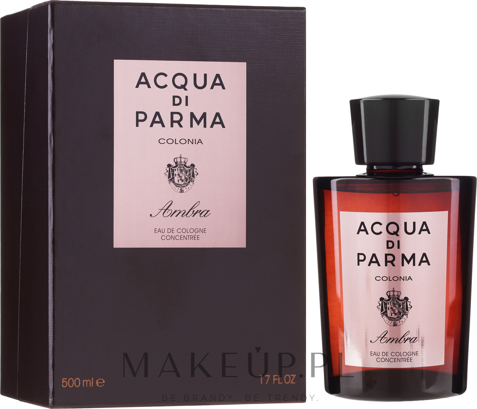 acqua di parma colonia ambra concentree