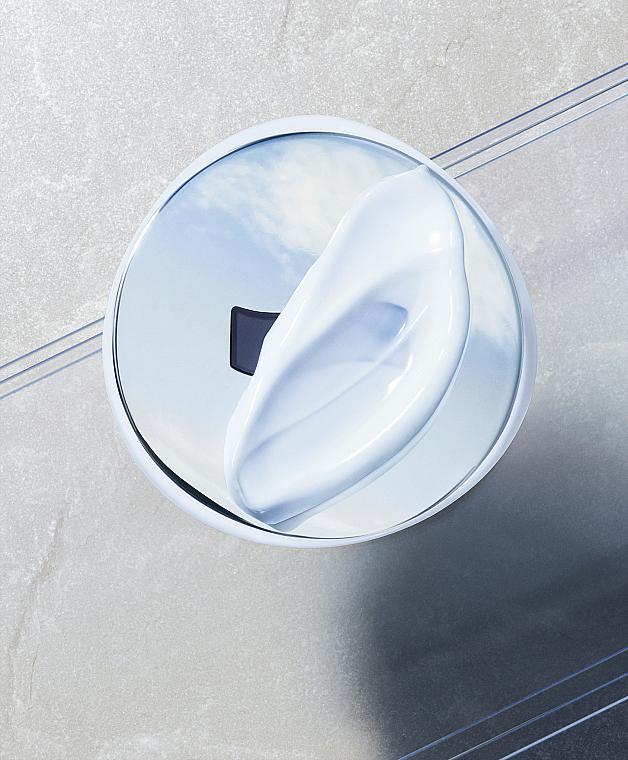 Regenerujący krem do twarzy - Biotherm Cera Repair Barrier Cream — фото N4