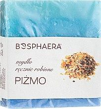 Kup Mydło w kostce ręcznie robione Piżmo - Bosphaera