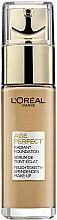 Kup Rozświetlający podkład do twarzy - L'Oréal Paris Age Perfect Radiant Foundation