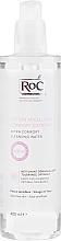 Kup Oczyszczająca woda micelarna do twarzy - RoC Lotion Micellaire Extra Comfort Cleansing Water