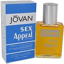 Kup Jovan Sex Appeal - Perfumowana woda po goleniu