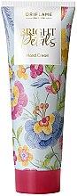 Kup Skoncentrowany krem odżywczy do rąk Wiosenny bukiet - Oriflame Bright Petals Hand Cream