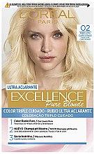 Kup PRZECENA! Farba do włosów - L'Oreal Paris Excellence Crème *