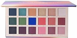 Kup Paleta cieni do powiek - Moira Stargazing Palette